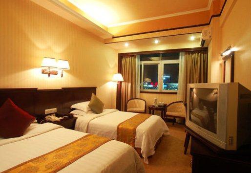 Vienna Hotel Shenzhen Airport - dream vacation