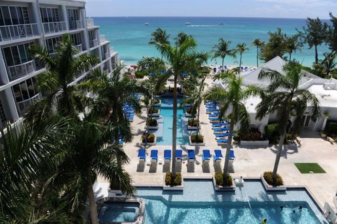 Grand Cayman Beach Suites - dream vacation