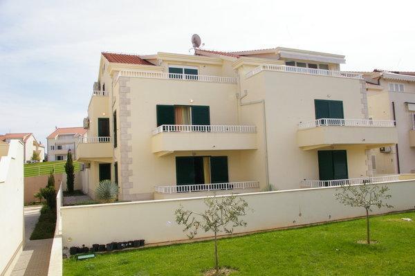 Pervanovo Apartments - dream vacation