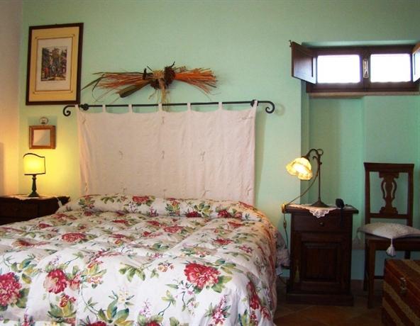 Antica Fonte Residenza di Siena - dream vacation