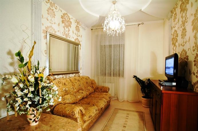 Отель Бон Ами