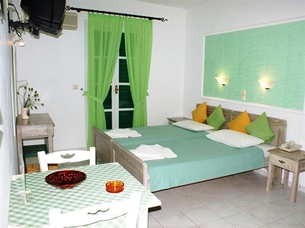 Annita\'s Village Hotel - dream vacation