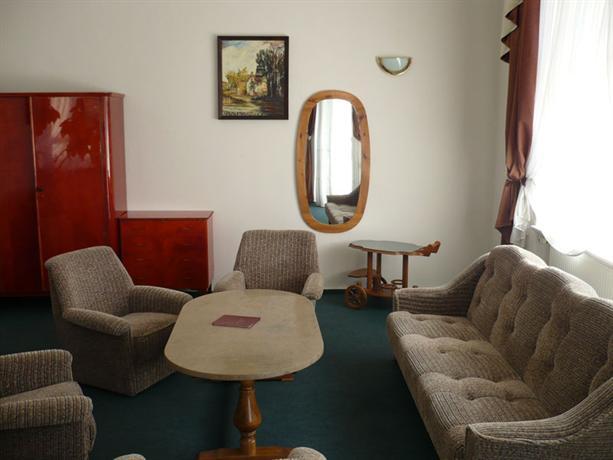 Hotel Basztowy Znin - dream vacation