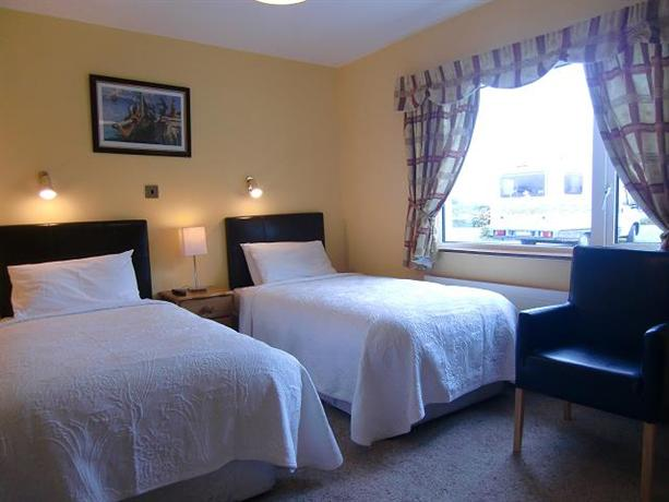 Golf Links View Bed and Breakfast Waterville Ireland - Waterville (Irlande) -