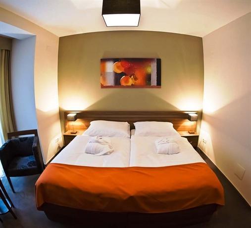 Oliva Hotel - dream vacation
