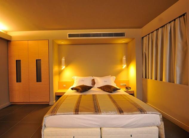 Elysion Hotel - dream vacation