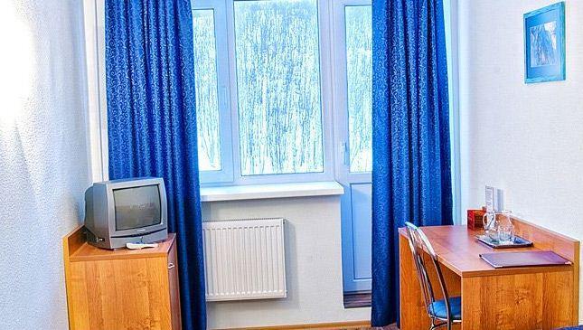 Гостиница 69 Параллель