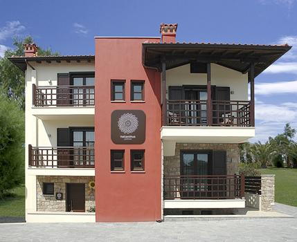 Helianthus Guesthouse - dream vacation