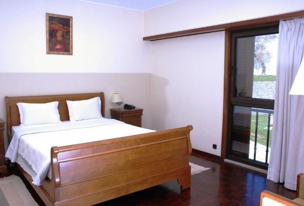 Hotel Parador de Almeida - Senhora das Neves - dream vacation