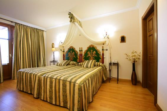 Hotel El Juglar - dream vacation
