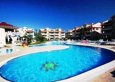 Botanic Garden Hotel Dalaman - dream vacation