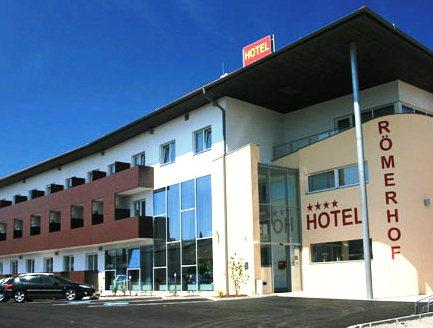 Hotel Romerhof Tulln an der Donau - dream vacation