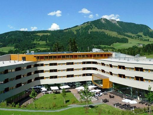 Austria Trend Hotel Alpine Resort Fieberbrunn - dream vacation