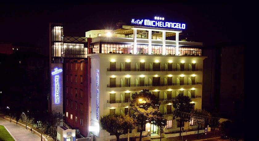 Millennium Hotel Terni - dream vacation