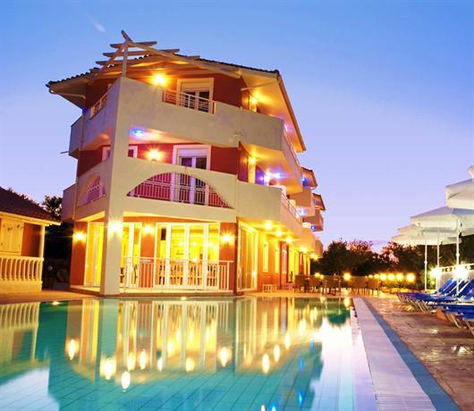 Zante Pantheon Hotel - dream vacation