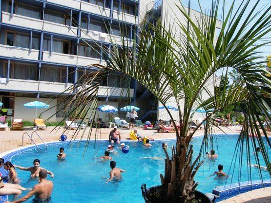 Hotel Sunquest - Venus (Roumanie) -