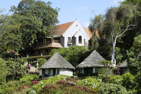 Arusha Serena Hotel- Resort & Spa