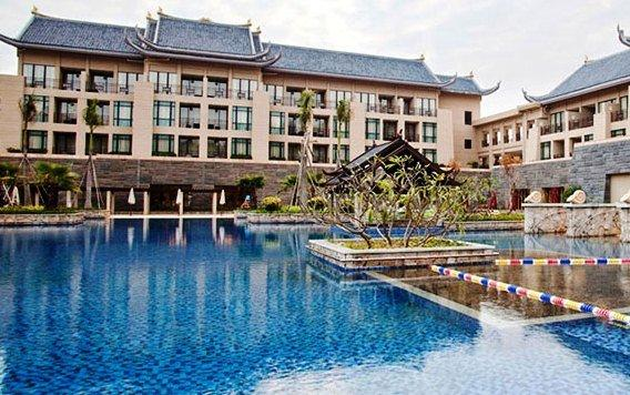 InterContinental Huizhou Resort - dream vacation