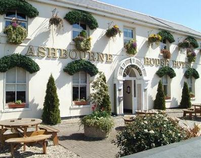 Ashbourne House Hotel Ireland - Ashbourne (Irlande) -