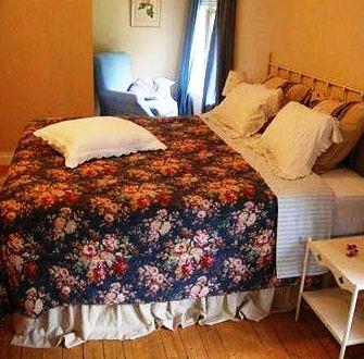 Guesthouse Rike Per - dream vacation