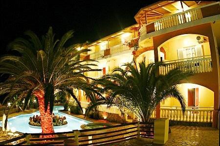 Zante Calinica Apart Hotel - dream vacation