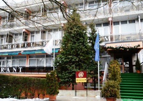 Hotel Esztergom - dream vacation