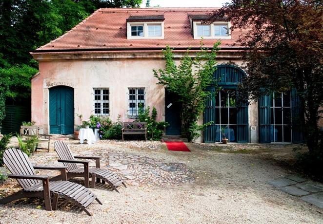 Hotel Villa Sorgenfrei - dream vacation