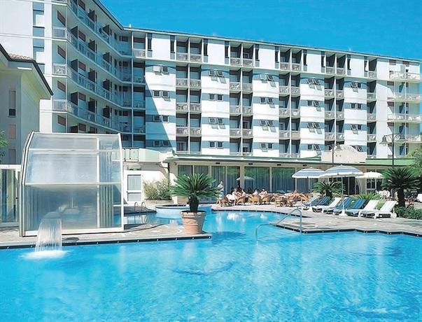 Hotel Aurelia Cervia - dream vacation
