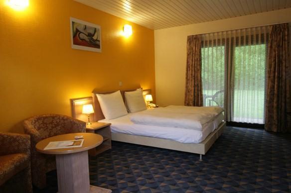 Hotel Val De L Our Burg-Reuland - dream vacation