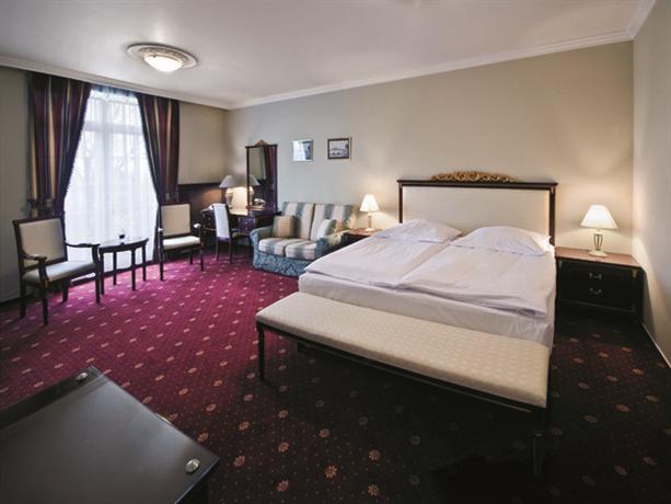 Hotel Brix - Bratislava -