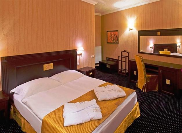 Отель City Holiday Resort & SPA
