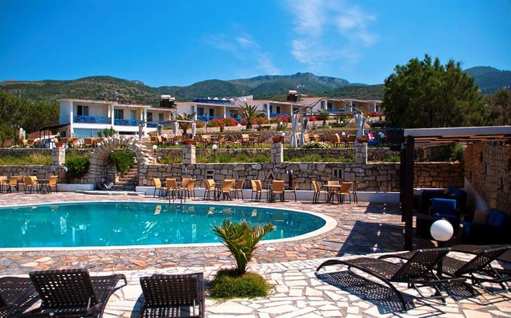 Lassion Golden Bay Hotel - dream vacation