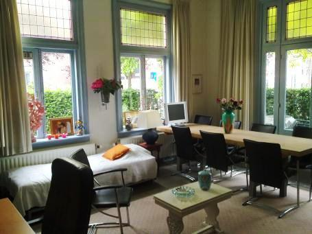 Villa Cornelia Apartment Utrecht - dream vacation