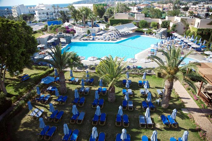 Sun Palace Hotel
