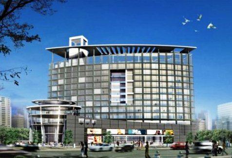 Designer Hotel Dongguan - dream vacation