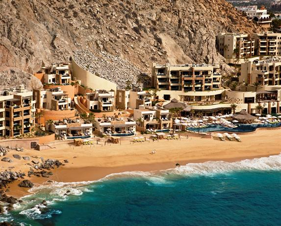 The Resort at Pedregal - dream vacation