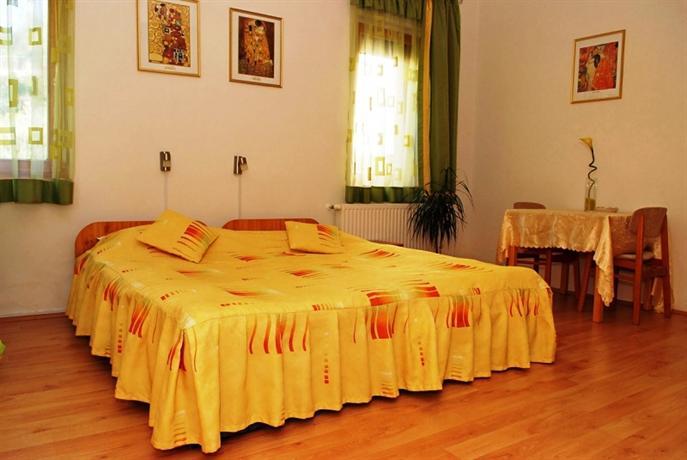 Centrum Apartments Pecs - dream vacation