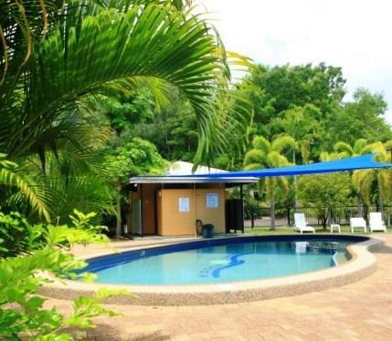 Hidden Valley Tourist Park Darwin - dream vacation