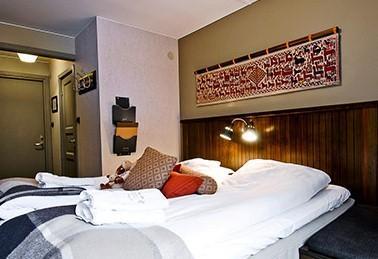 Hotell Fjallgarden Are - dream vacation