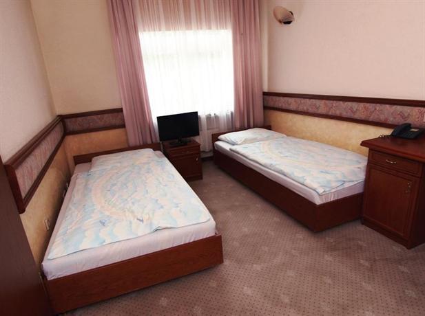 Hotel Centralny - dream vacation