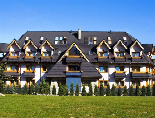 Hotel Skalny - dream vacation