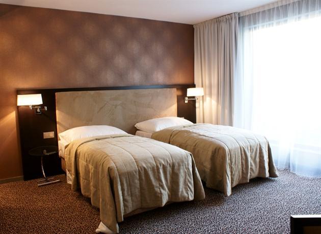 Hotel Avance - Bratislava -