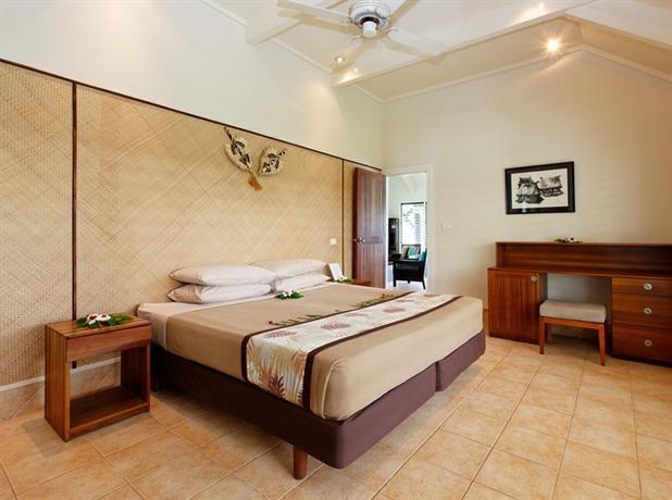 Musket Cove Island Resort & Marina - dream vacation