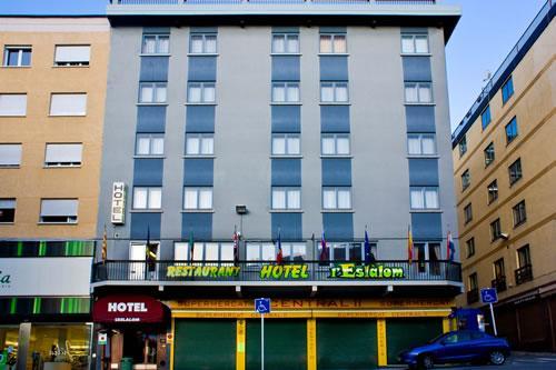Hotel Eslalom - dream vacation