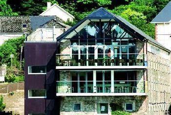Portovino Hotel New Ross - dream vacation