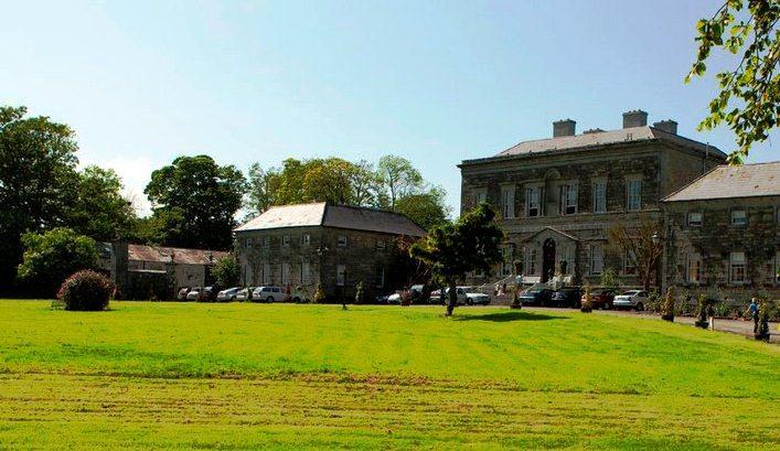 Bellinter House Hotel Navan - dream vacation