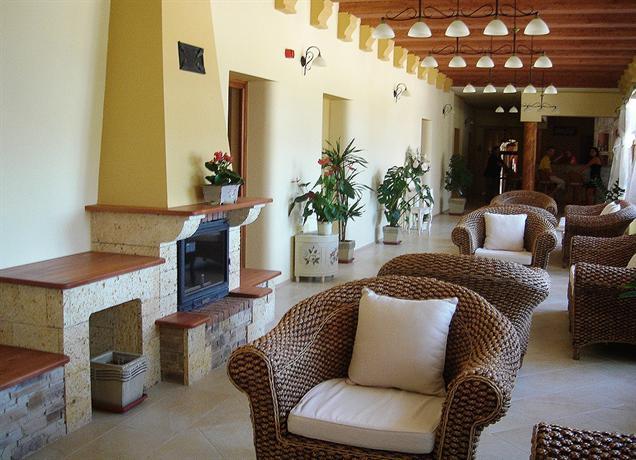Hotel Platan Hajduszoboszlo - dream vacation