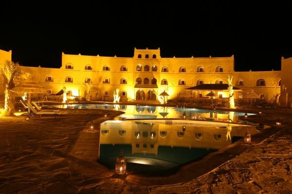 Kasbah Hotel Chergui - dream vacation