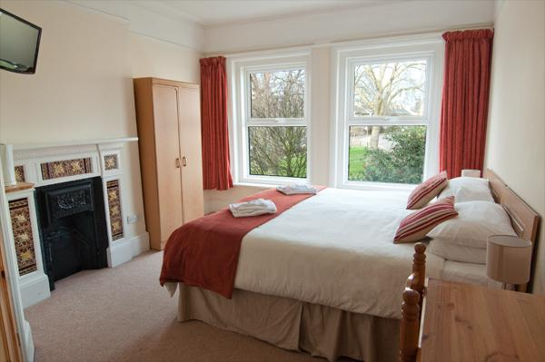 A & B Guest House Cambridge - dream vacation