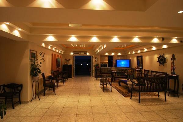 Hotel Sunrise Ammouliani - dream vacation